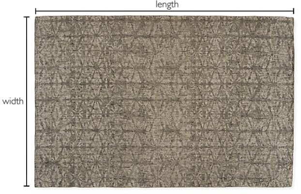 Madera Custom Rectangle/Square Rug