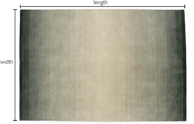 Luco Custom Rectangle/Square Rug