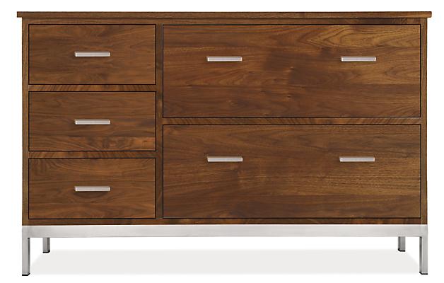 Linear 51w 20d 32h Office Storage Cabinet