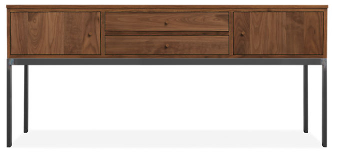 Linear 72w 16d 32h Storage Cabinet