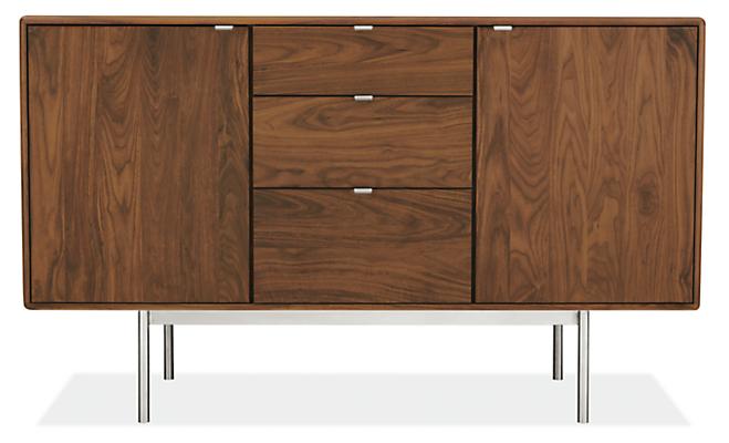Hensley 60w 20d 36h Storage Cabinet