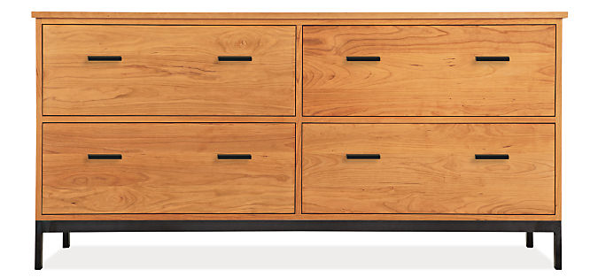 Linear 67w 20d 32h Lateral File Cabinet