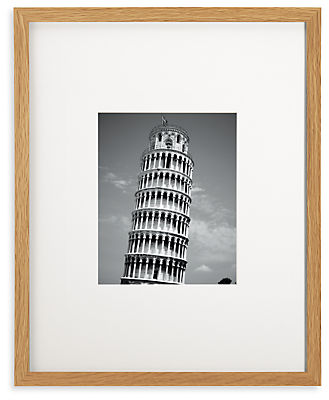 Profile 8x10 Opening/17x21 Frame