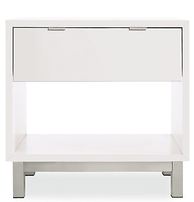 Copenhagen 26w 20d 25h One-Drawer Nightstand