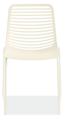 Mini Outdoor Side Chair