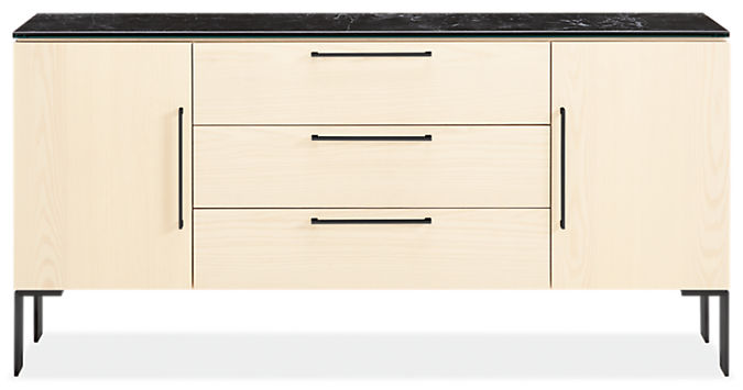 Kenwood 60w 12d 29h Storage Cabinet with Ceramic Top