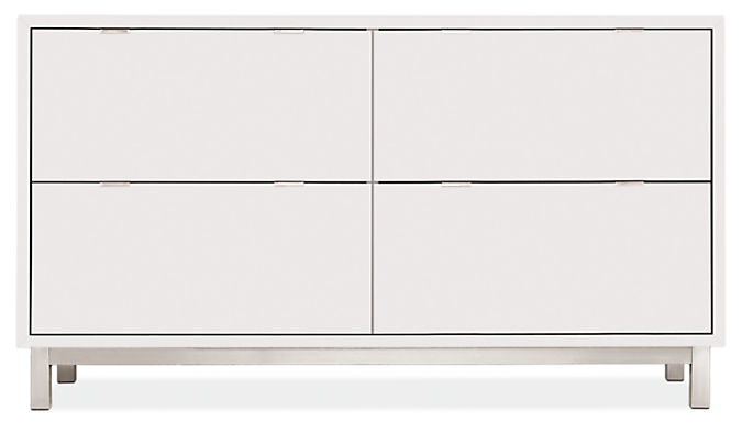 Copenhagen 57w 20d 32h Lateral File Cabinet