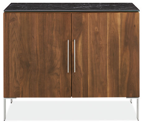 Kenwood 42w 20d 35h Storage Cabinet with Ceramic Top