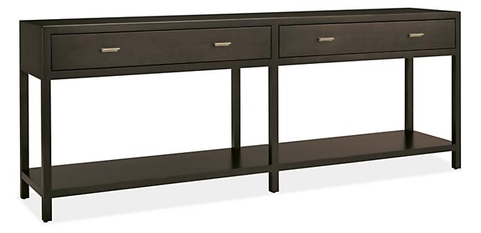Berkeley 78w 16d 29h Console Table
