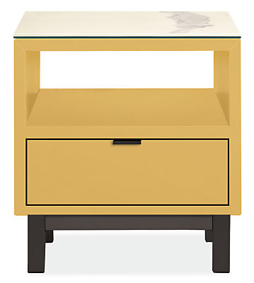 Copenhagen 19w 20d 20h One-Drawer Nightstand