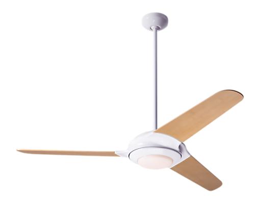 Flow 52 diam Ceiling Fan with Light