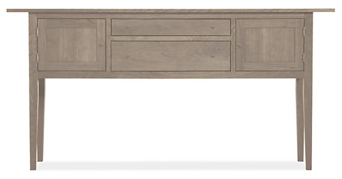 Adams 76w 16d 38h Storage Cabinet