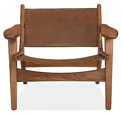 Lars Lounge Chair
