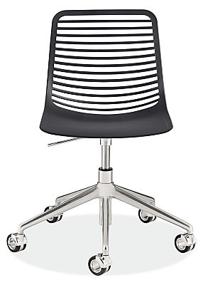 Mini Swivel Office Chair