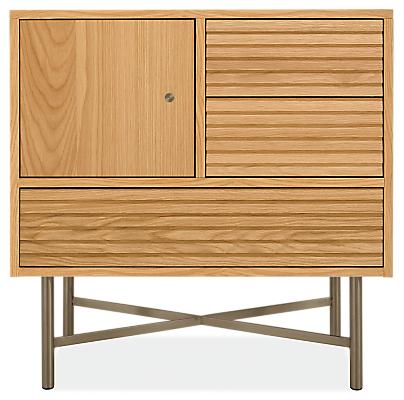Adrian 30w 12d 30h Storage Cabinet