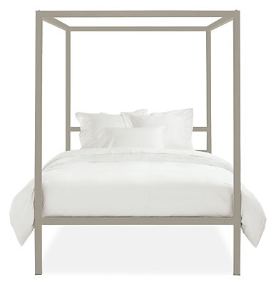 Architecture California King Tall Bed
