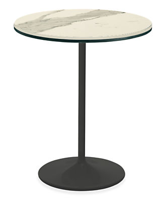 Aria 18 diam 22h Round Outdoor Side Table