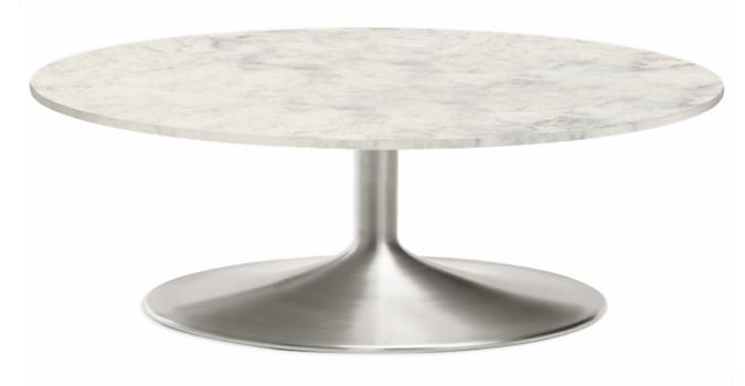Aria 36 diam 16h Round Coffee Table