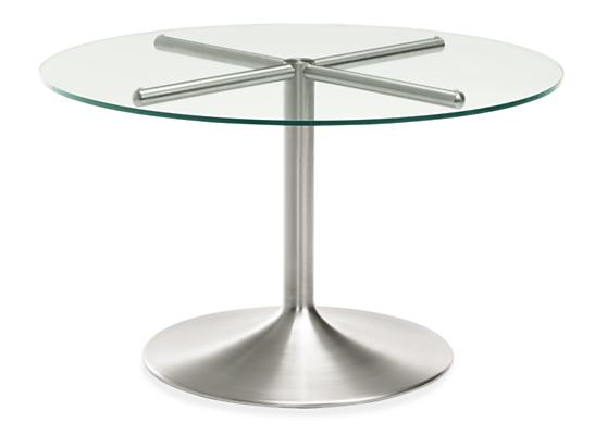 Aria 48 diam Round Outdoor Table