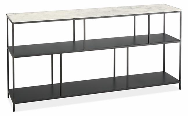 Bowen 60w 12d 29h Console Table