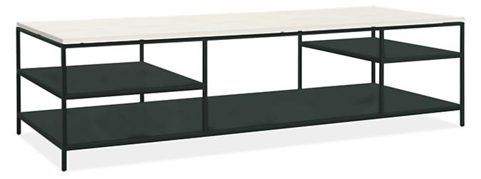 Bowen 60w 24d 16h Coffee Table