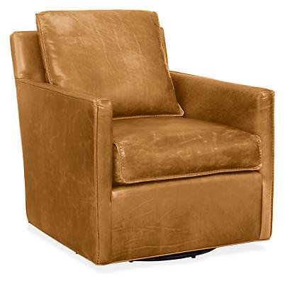 Bram Swivel Chair