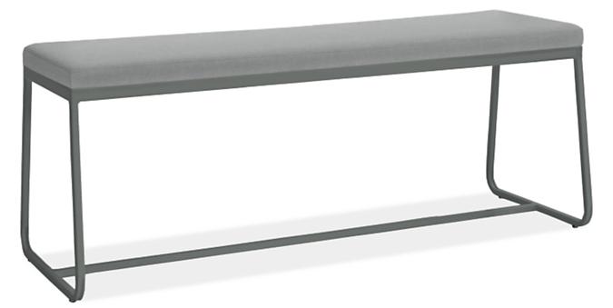 Collins 48w 17d 18h Bench
