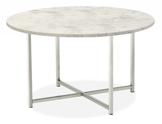 Classic 32 diam 16h Round Coffee Table