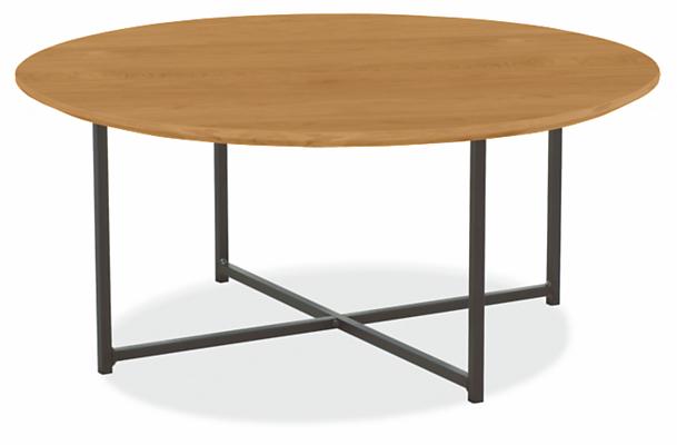 Classic 42 diam 16h Round Coffee Table