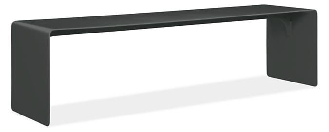 Cooper 60w 15d 16h Bench