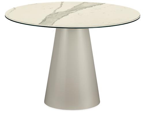 Decker 42 diam Round Table