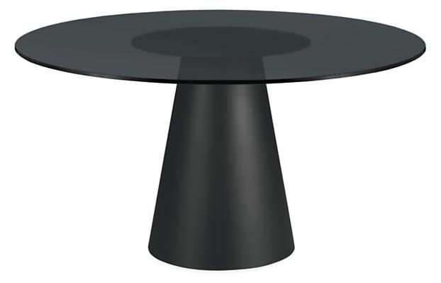 Decker 54 diam Round Table