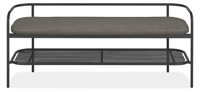 Ebers 54w 16d 23h Bench
