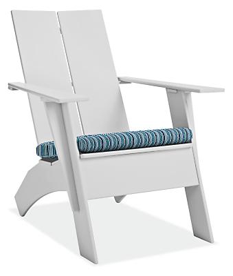 Emmet Tall Lounge Chair