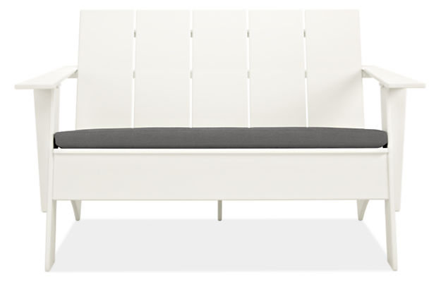 "Emmet Seat Cushion for 53"" Sofa"