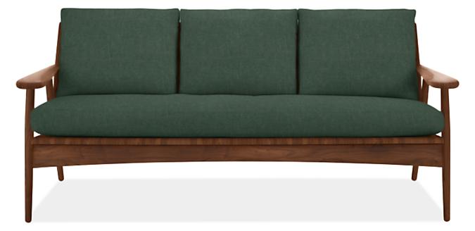 """Ericson 74"""" Sofa"""