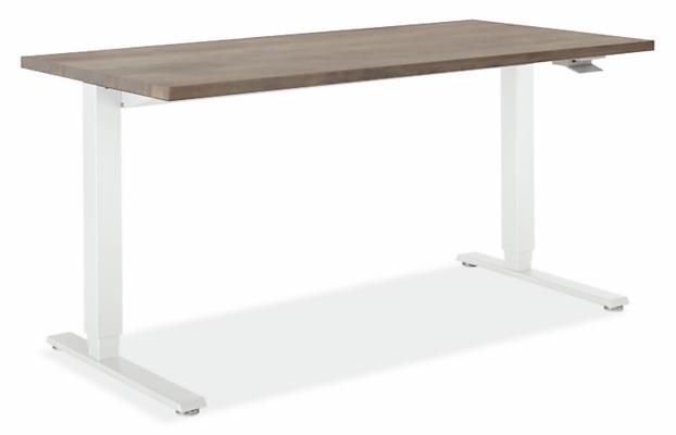 Float® 48w 30d 27-47h Adjustable Standing Desk
