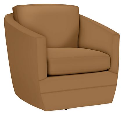 Ford Swivel Glider Chair