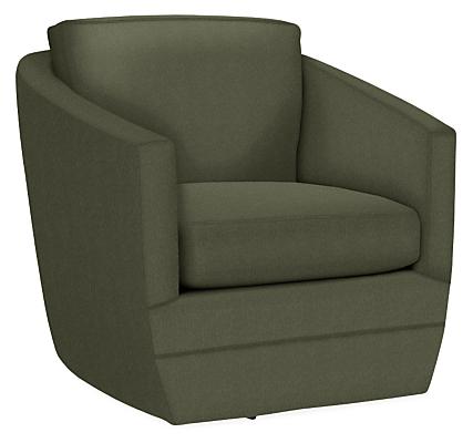 Ford Swivel Chair