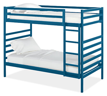 Fort Twin Over Twin Bunk Bed