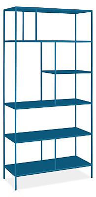 Foshay 36w 15d 72h Bookcase