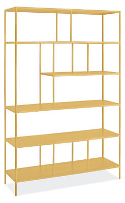 Foshay 48w 15d 72h Bookcase