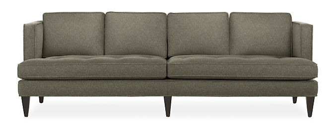 """Hutton 98"""" Sofa"""