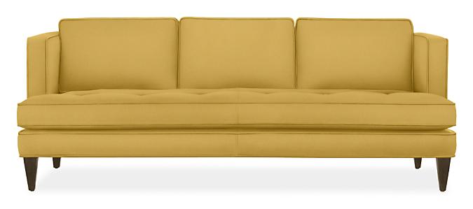 """Hutton 87"""" Sofa"""