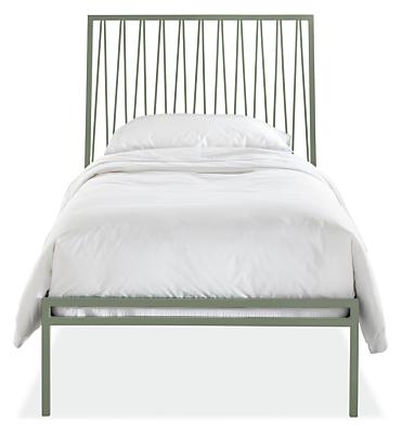 Jennings Twin Bed