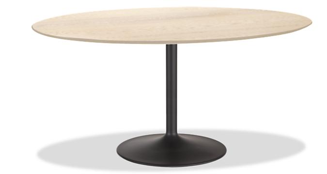 Julian 60w 37d Oval Table