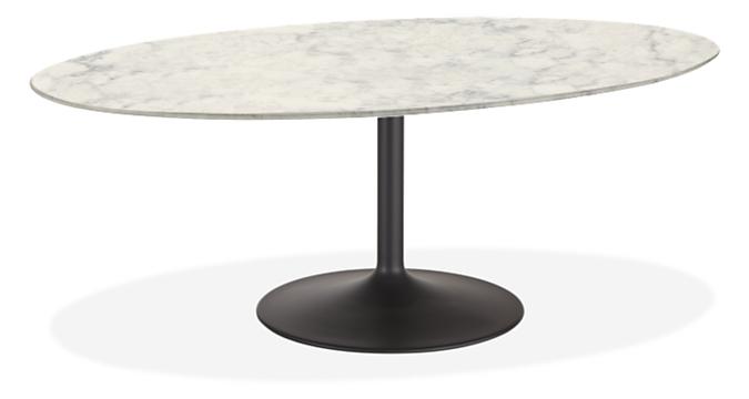 Julian 78w 48d Oval Table