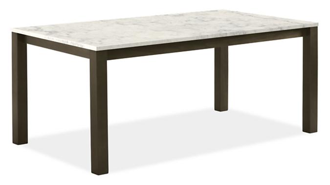 Linden 72w 36d Table