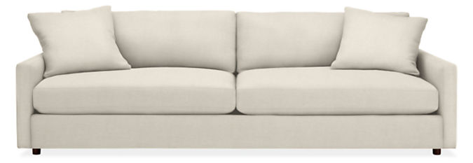 "Linger Deep 101"" Sofa"