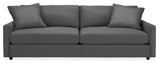 "Linger Deep 91"" Sofa"